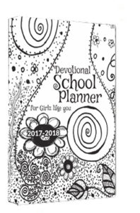 Book Cover: School Planner